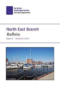 NE Branch Bulletin No 6 Summer 2017 cover image