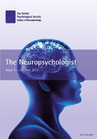 The Neuropsychologist Issue 4 October 2017 cover image