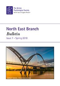 NE Branch Bulletin No 7 Spring 2018 cover image