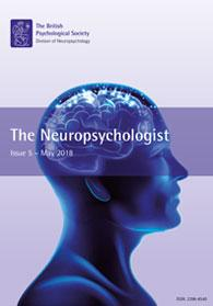 The Neuropsychologist Issue 5 May 2018 cover image