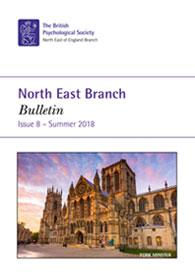 NE Branch Bulletin No 8 Summer 2018 cover image