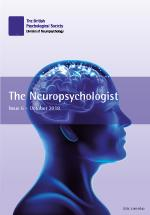 The Neuropsychologist Issue 6 October 2018 cover image