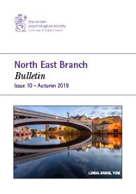 NE Branch Bulletin No 10 Autumn 2019 cover image