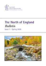 The North of England Bulletin Issue 1 - Spring 2020 cover image