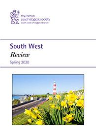 South West Review Spring 2020 cover image