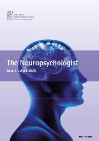 The Neuropsychologist Issue 9 - April 2020 cover image
