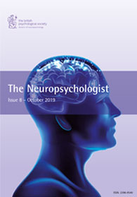 The Neuropsychologist Issue 8 - October 2019 cover image