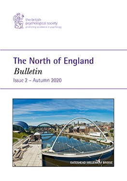 The North of England Bulletin Issue 2 - Autumn 2020 cover image