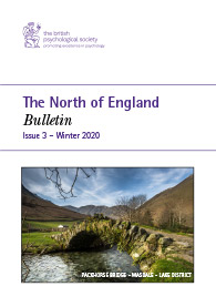 The North of England Bulletin Issue 3 – Winter 2020 cover image