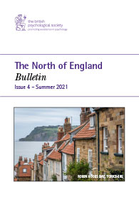 The North of England Bulletin Issue 4 – Summer 2021 cover image